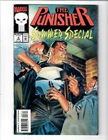 THE PUNISHER SUMMER SPECIAL #3 AUG 1993 MARVEL COMIC.#103185D*9
