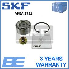 Honda Front WHEEL BEARING KIT Genuine Heavy Duty Skf VKBA3951 44300S47008