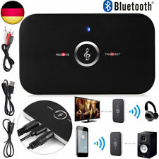 Bluetooth Empfänger Receiver Transmitter Audio Musik HIFI Sender 3.5mm Adapter