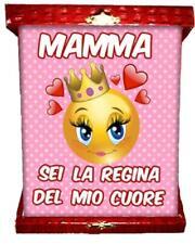Targa commemorativa Festa Della Mamma sei la regina .. PS 05896