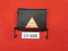 Original Jura Impressa E50 Kaffeepulverfachdeckel #KP-808