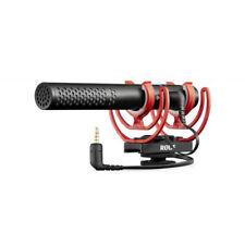 Rode Videomic NTG Shotgun Microphone (NEW)