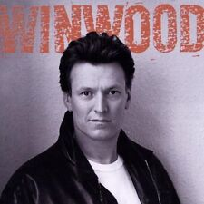 Steve Winwood - Roll with It [New CD]