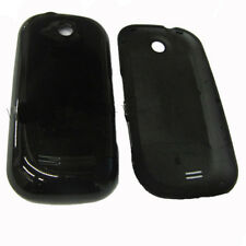 Back Battery Cover Housing case Cover For Samsung i5500 Galaxy Europa Black UK
