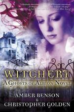 Witchery: A Ghosts of Albion Novel-ExLibrary