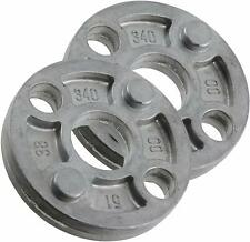 FLYMO Domestic L400 L470 XL500 Lawnmower Metal Blade Spacer Washer x 2