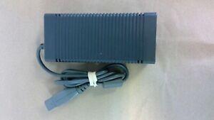 Original Microsoft Xbox 360 AC Adapter & Power Cable Model No: HP-A1503P2