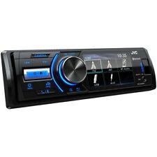 JVC KD-X560BT Digital Media Bluetooth Stereo For Jeep, Powersports & Marine NEW!