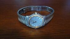 Exquisite Luxury Elegant Ladies EBEL Classic Sports Style Watch-18K GOLD
