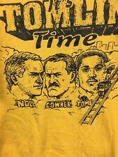 Tomlin Time Mike Tomlin Bill Cowher Chuck Noll Pittsburgh Steelers Shirt Vintage