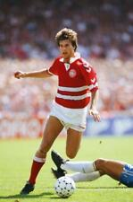 Michael Laudrup A4 Photo 3