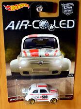 Hot Wheels '60s Fiat 500D Modificado [Car Culture/Air Cooled] - New/Sealed/VHTF