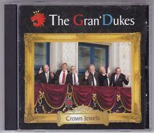 The Gran 'Dukes-Crown Jewels CD album 13 tracks/De Kock/versall/roelofse NOUVEAU!