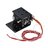 3D Printer Extruder Nozzle Motor Kit for 1.75mm Filament Anet A8 i3 3D Printer