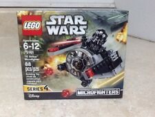 LEGO® Star Wars Tie Striker Microfighter 75161 With 1 minifig