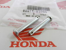 Honda CB 750 Four K0 K1 K2 (2x) Pin C Pillon Step Footpeg Stand Genuine New