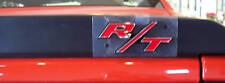 Dodge Challenger R/T emblem 2009 2010 OEM NEW  nameplate Mopar part