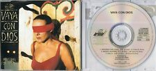 Vaya con Dios-heading for a caso-MAXI CD -
