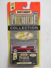 Matchbox Premiere Collezione Serie 1.8m57 T-Bird