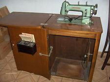 Machine à coudre ancienne   GRITZNER