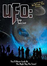 UFO: Top Secret, Excellent DVD, ,