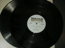 "PROMO Dance 12"" Claudja Barry If I Do It To You (2 Versions) Mirage VG+ 1982"