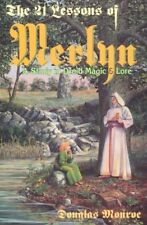The 21 Lessons of Merlyn: A Study in Druid Magic a