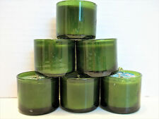 Bath Body Works Home FRESH BALSAM candles, glass, Mini, 1.3 oz., NEW x 6
