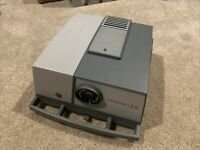 Airequipt 135 slide projector 35mm-Unit Works Perfectly