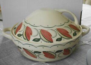 Susie Cooper Beechwood pattern 2301 soup tureen