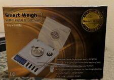 Smart Weigh GEM20 High Precision Digital Milligram Scale 20 x 0.001g Reloading,