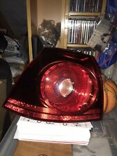 Vw Golf R32 Rear Lights