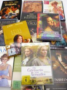 DVD 12x Drama Still Alice - Immer und ewig - Casablanca uvm