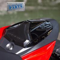 2018 SUZUKI GSXS GSX-S 750 GLOSS BLACK REAR PASSENGER SEAT COWL 45500-13810-YVB