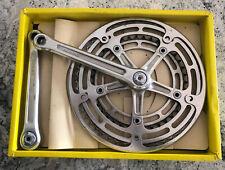 Vintage Shimano Dura-Ace Crankset Old School BMX