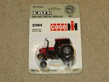 Ertl Die-Cast Case International IH 2394 Tractor With Cab 1:64 MOC 1987