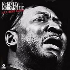 McKinley Morganfield A.k.a. Muddy Waters 0829357400727 CD