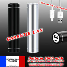 2600mAh chargeur de secours batterie pour Apple Iphone 6 3g 4 4s 5 Ipod Ipad