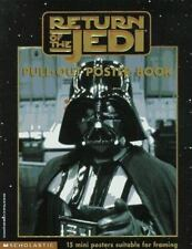 Return of the Jedi Pullout Posterbook (Star Wars Series)