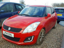 SUZUKI SWIFT 1.2 PETROL 5DR -2015 AUTOMATIC  - BREAKING / SPARES K12B