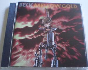 """BECK - """"MELLLOW GOLD"""" - CD -1994 - GEFFEN"""