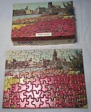 Tuco Miniature puzzle Vintage Frankfurt on Main 70's