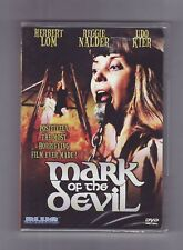 (DVD) Mark Of The Devil / Herbert Lom / Reggie Nalder / Udo Kier / NEW