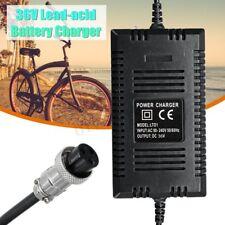 36V Carica Batteria Piombo Batterie Caricabatterie Per Bicicletta Elettrica Auto