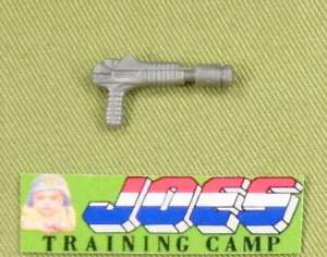 2009 Cobra Commander v.43 VENOM PISTOL gun Rise Of Cobra accessory GI Joe JTC W