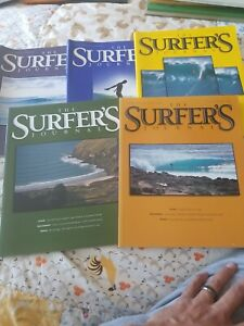 The Surfers Journal Volume 14, 1-5
