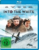 Into the White - Blu-ray Disc NEU + OVP!