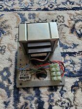 Transformer: mains 75VA  230V 24v txf-d047