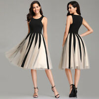 Ever-Pretty A Line Cut Out Short Evening Cocktail Party Dresses Prom Gowns 03075