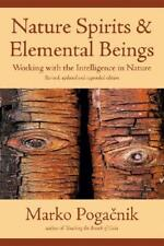 Nature Spirits & Elemental Beings by Marko Pogacnik, Karin Werner, George Mac...